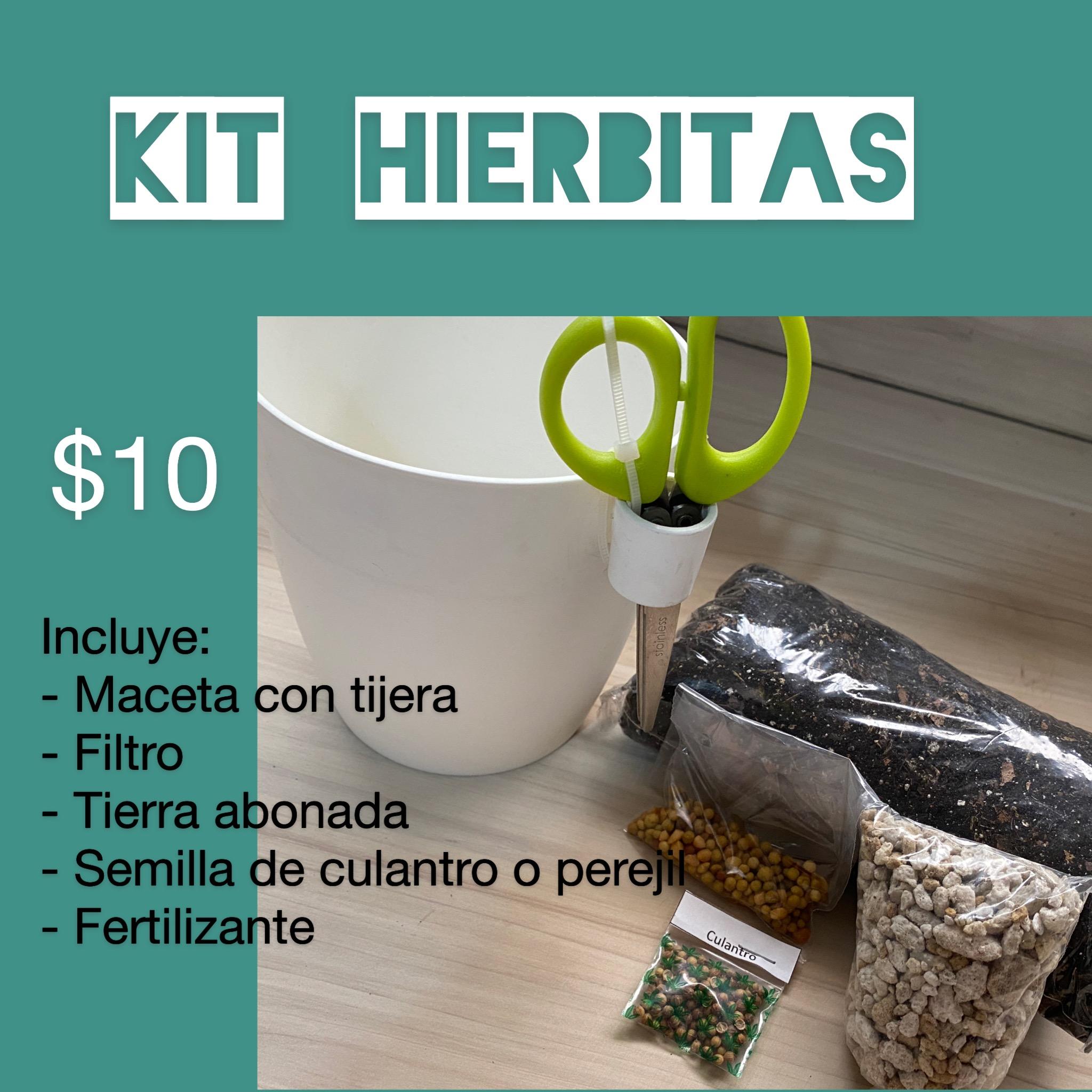 Kit Hierbitas